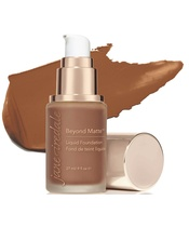 Jane Iredale Beyond Matte Liquid Foundation 27 ml - M14