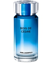 Karl Lagerfeld Bois De Cèdre Men EDT 100 ml