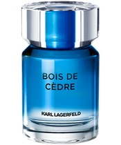 Karl Lagerfeld Bois De Cèdre Men EDT 50 ml