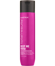 Matrix Keep Me Vivid Pearl Infusion Shampoo 300 ml
