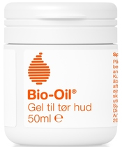 Bio-Oil Gel 50 ml