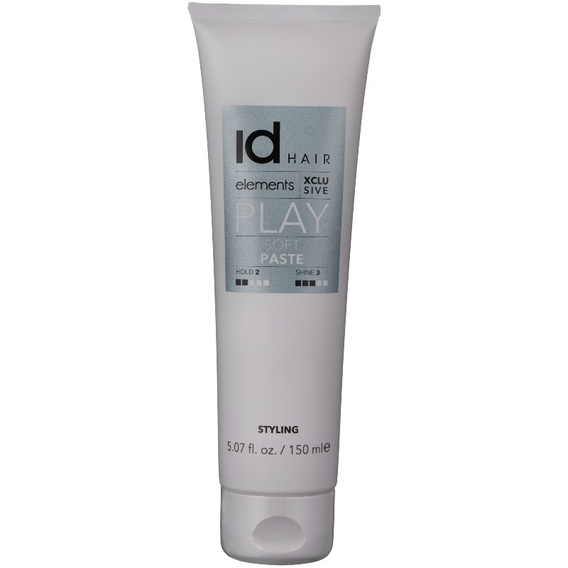 Billede af Id Hair Elements Xclusive Soft Paste 150 ml