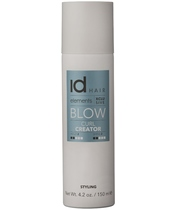 IdHAIR Elements Xclusive Curl Creater 150 ml