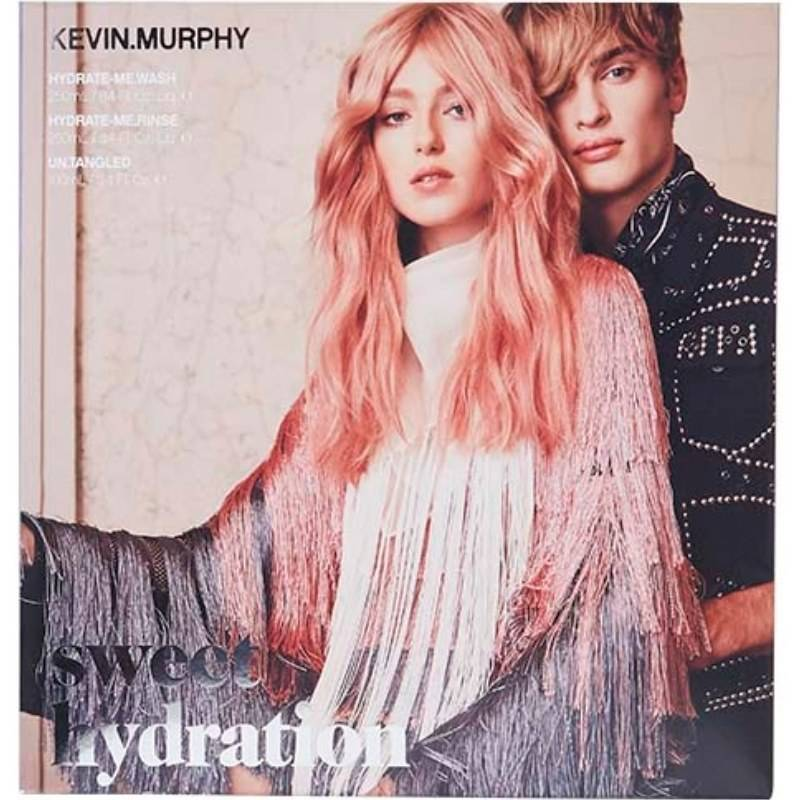 Kevin Murphy SWEET.HYDRATION Gift Set (Limited Edition)
