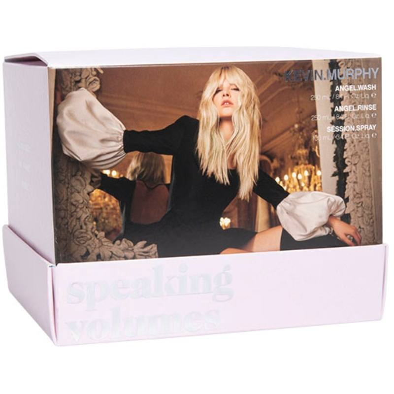 Kevin Murphy SPEAKING.VOLUMES Gift Set (Limited Edition)