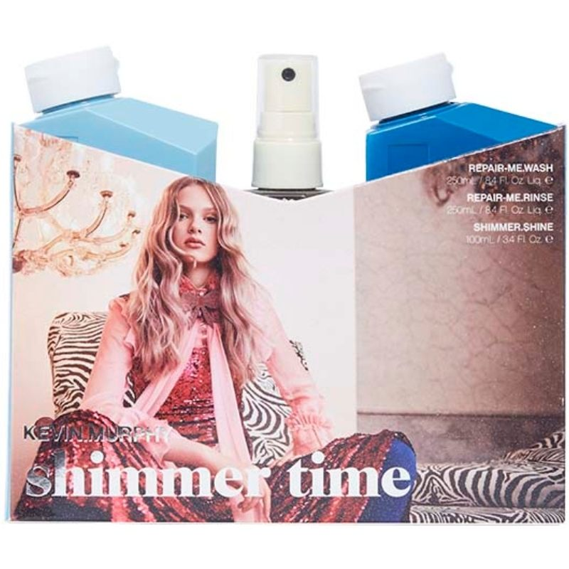 Kevin Murphy SHIMMER.TIME Gift Set (Limited Edition)