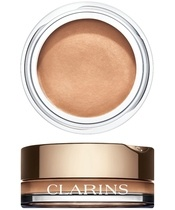 Clarins Ombre Satin Eyeshadow 4 gr. - 07 Glossy Brown