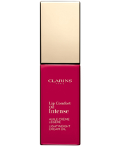 Clarins Lip Comfort Oil Intense 7 ml - 06 Intense Fuchsia