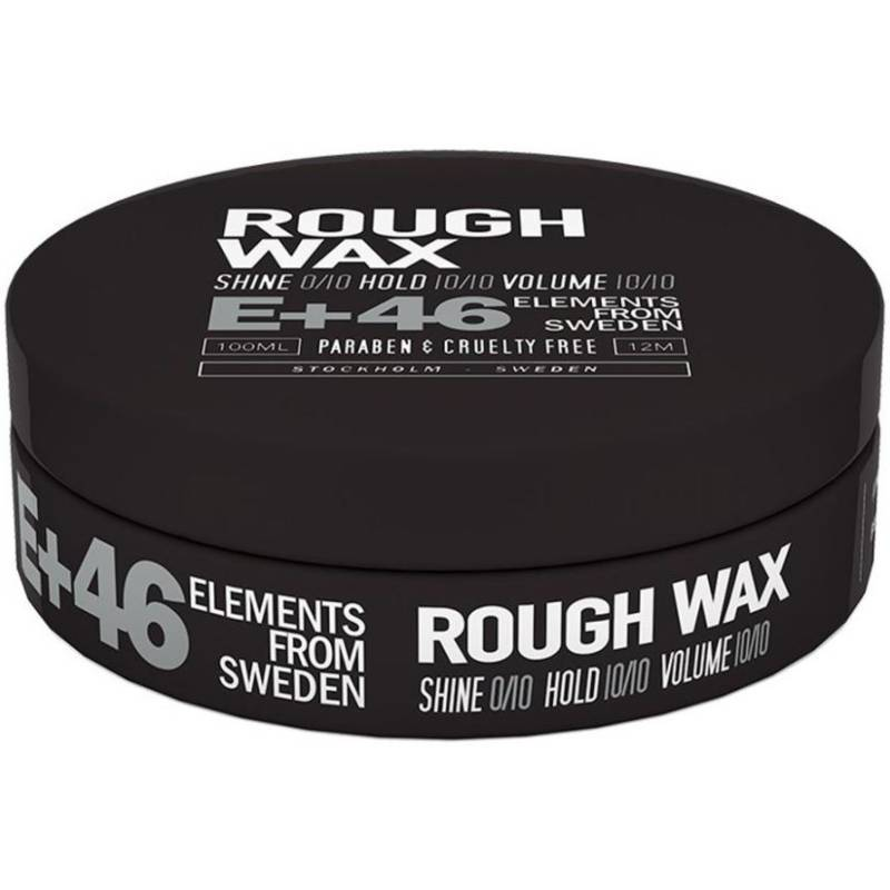 E+46 Rough Wax 100 ml thumbnail