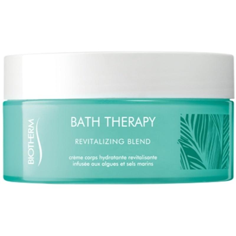 Biotherm Bath Therapy Revitalizing Blend Body Cream 200 ml thumbnail