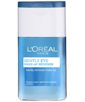 L'Oréal Paris Cosmetics Gentle Eye Make-Up Remover 125 ml