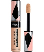 L'Oreal Paris Cosmetics Infaillible More Than Concealer 11 ml - 326 Vanilla