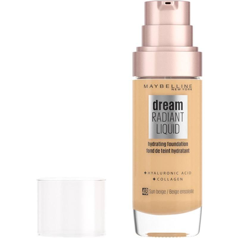 Kaufe Maybelline - Dream Radiant Liquid Foundation - 21