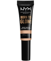 NYX Prof. Makeup Born To Glow Radiant Concealer 5,3 ml - Vanilla