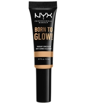 NYX Prof. Makeup Born To Glow Radiant Concealer 5,3 ml - True Beige
