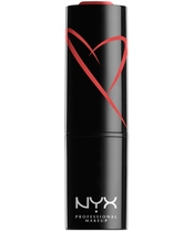NYX Prof. Makeup Shout Loud Lipstick 3,5 gr. - Day Club