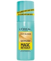 L'Oréal Paris Magic Retouch Light Blonde 75 ml