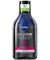 Nivea MicellAIR Expert Make-Up Remover Waterproof 400 ml