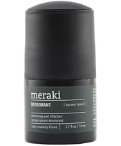 Meraki Deodorant Harvest Moon 50 ml