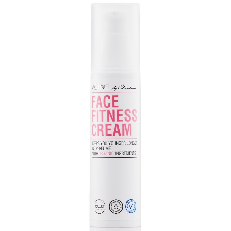 Active By Charlotte Face Fitness Cream 50 ml thumbnail