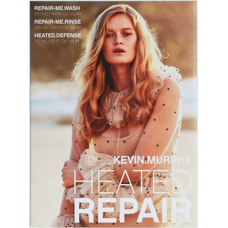 Kevin Murphy Heated Repair Set (Limited Edition)