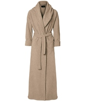 Karmameju Mount Everest Robe Beige Str. X-Large