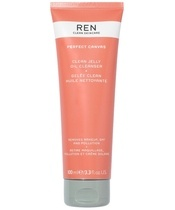 REN Skincare Perfect Canvas Clean Jelly Oil Cleanser 100 ml