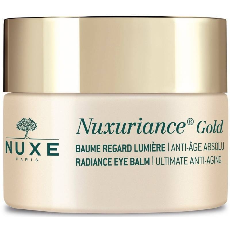 Nuxe Nuxuriance Gold Eye Balm 15 ml thumbnail