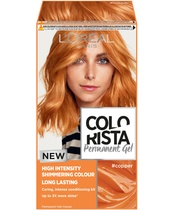 L'Oréal Paris Colorista Permanent Gel #copper