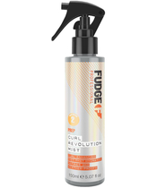 Fudge Curl Revolution Mist 150 ml
