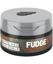 Fudge Matte Hed Mouldable 75 gr.