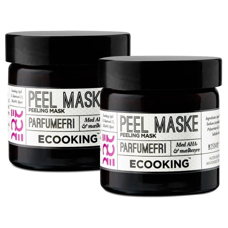 2 x Ecooking Peel Mask 50 ml thumbnail