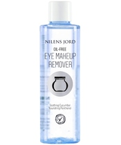 Nilens Jord Oil-Free Eye Makeup Remover 125 ml - No. 394