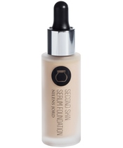 Nilens Jord Second Skin Serum Foundation 25 ml - No. 544 Bright