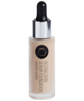 Nilens Jord Second Skin Serum Foundation 25 ml - No. 545 Natural