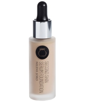 Nilens Jord Second Skin Serum Foundation 25 ml - No. 546 Bisque