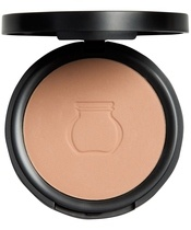 Nilens Jord Mineral Foundation Compact 9 gr. - No. 591 Sand