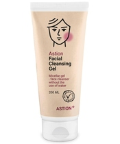 Astion Face Cleansing Gel 200 ml