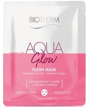 Biotherm Aqua Glow Flash Mask 31 gr. - 1 Piece