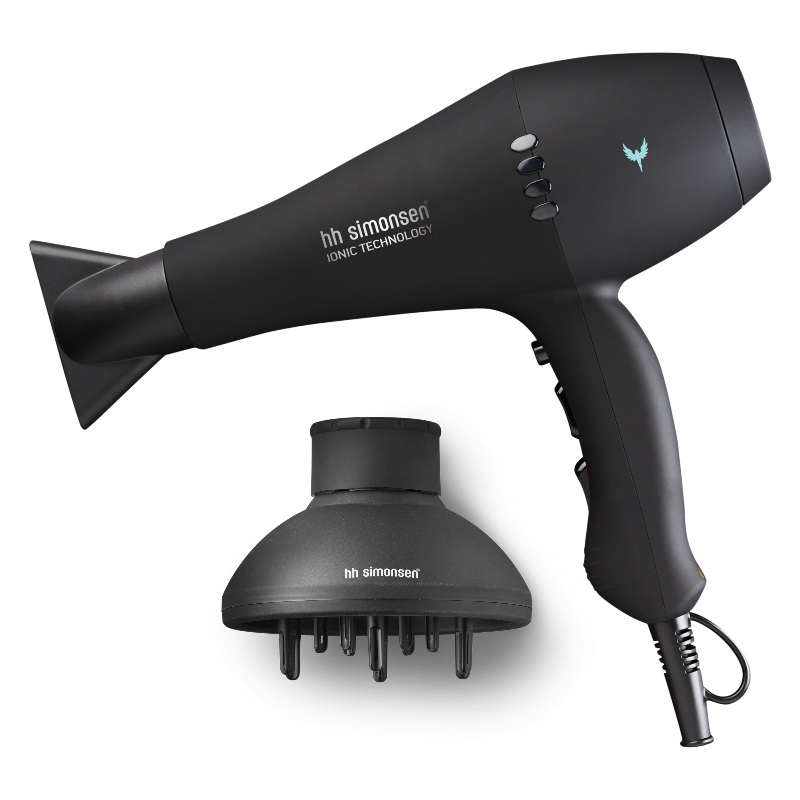 HH Simonsen Boss Hair Dryer + Soft Styler (Limited Edition) thumbnail