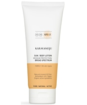 Karmameju SUN Body Lotion SPF 15 - 200 ml