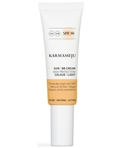 Karmameju SUN BB CREAM SPF 30 - 50 ml - Light