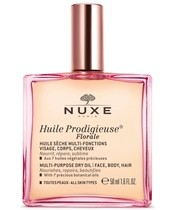 Nuxe Hulie Prodigieuse Florale Multi-Purpose Dry Oil Face, Body, Hair 50 ml
