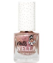 Miss NELLA Nail Polish 4 ml - Abracadabra