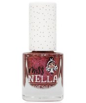 Miss NELLA Nail Polish 4 ml - Shazam