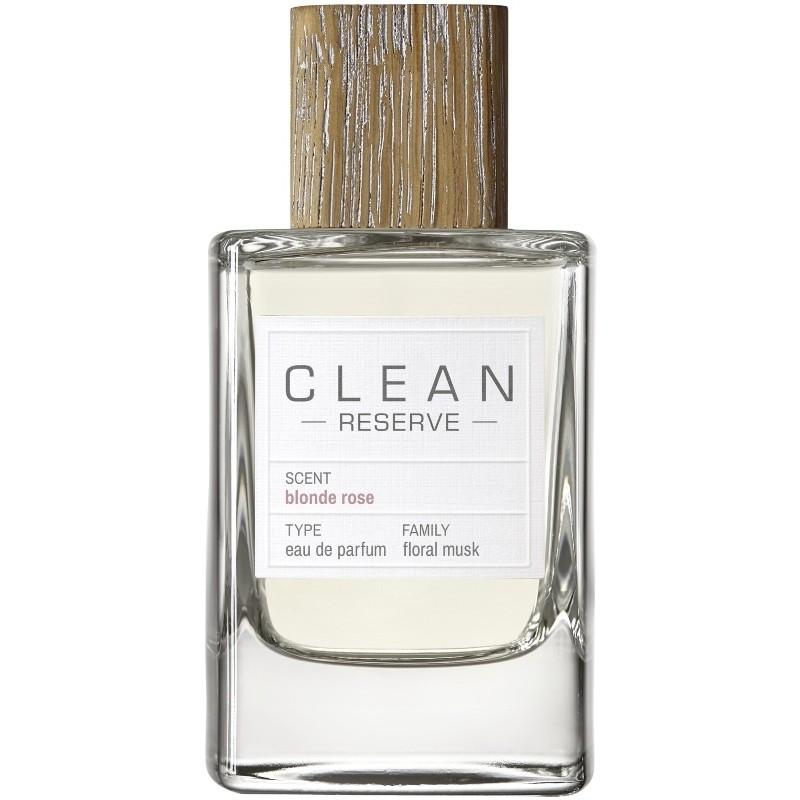 CLEAN Reserve Smoked Vetiver EdP | Parfym, Hårvård, Rosblad
