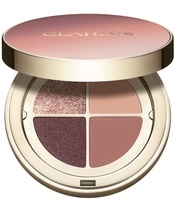 Clarins Ombre 4 Couleurs Eyeshadow 4,2 gr. - 01 Fairy Tale Nude Gradation