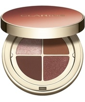 Clarins Ombre 4 Couleurs Eyeshadow 4,2 gr. - 03 Flame Gradation