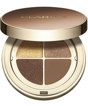 Clarins Ombre 4 Couleurs Eyeshadow 4,2 gr. - 04 Brown Sugar Gradation