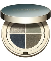 Clarins Ombre 4 Couleurs Eyeshadow 4,2 gr. - 05 Jade Gradation